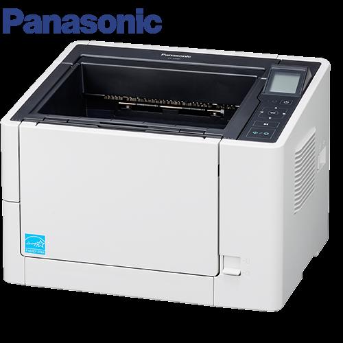Panasonic KV-S2087