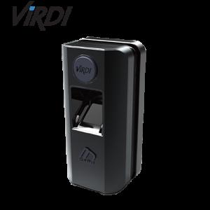 VIRDI SR-100FP RS485 Fingerprint & Card Slave Reader