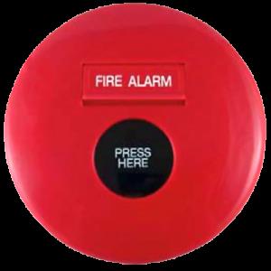 YFM-01 Manual Call Point