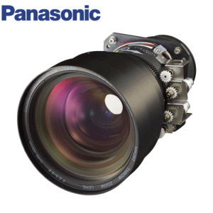 Panasonic ET-ELW04 LCD Projector Zoom Lens for PT-EX16K