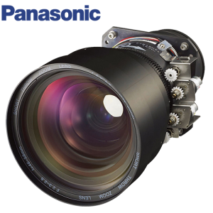 Panasonic ET-ELW06 LCD Projector Zoom Lens for PT-EX16K