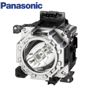 Panasonic 3-Chip DLP Projector 1-Piece Lamp ET-LAD520 for DZ21K2 Series