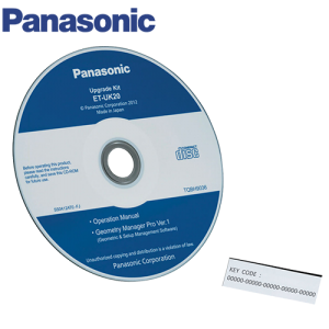 Panasonic Software Upgrade Kit ET-UK20