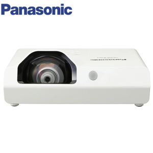 Panasonic Short Throw Projector PT-TW370 3LCD Lumens
