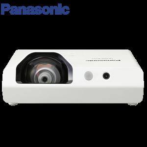 Panasonic Short Throw Projector PT-TW371R 3LCD, 3300 Lumens, WXGA, Interactive