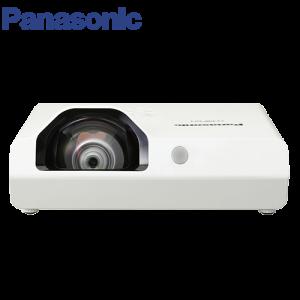 Panasonic Short Throw Projector PT-TX430 3LCD 3800 Lumens XGA
