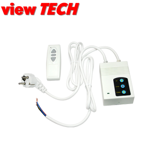 VIEWTECH RC-VMW Remote Control for Motorized Screen