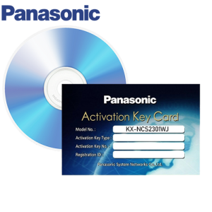 Panasonic PBX Activation Key KX-NCS2301WJ