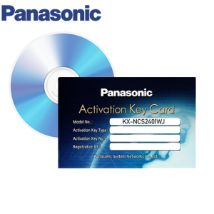 Panasonic PBX Activation Key KX-NCS2401WJ