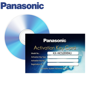 Panasonic PBX Activation Key KX-NCS2010WJ