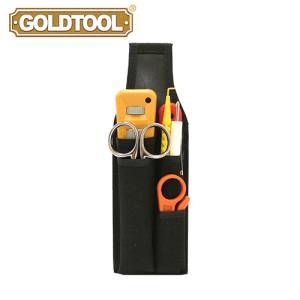 GOLDTOOL TTK-520 Cabling Technician Tool Kit