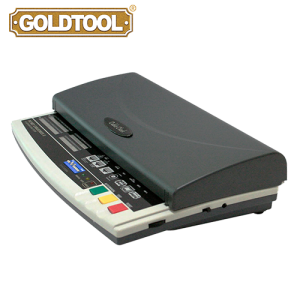 GOLDTOOL TCT-800 PC-NET Cable Tester