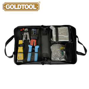 GOLDTOOL TTK-370 LAN Cable Tester Tool Kit