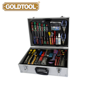 GOLDTOOL GTK-700B PC Tech Tool Kit