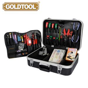 GOLDTOOL GTK-900B Field Engineer Tool Kit