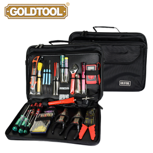 GOLDTOOL GTK-530B General Electronic Troubleshooter Kit