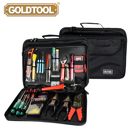 GOLDTOOL GTK-530B General Electronic Troubleshooter Kit