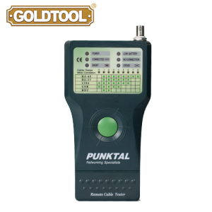 GOLDTOOL TCT-1620 Remote Cable Tester