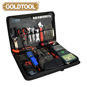 GOLDTOOL TTK-1280 LAN/WAN Installer Kit