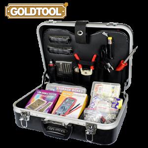 GOLDTOOL TTK-2000B LAN Installation Service Tool Kit