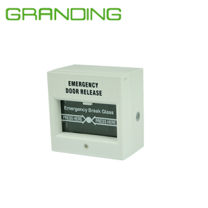 GRANDING EBG-003 Emergency Break Glass