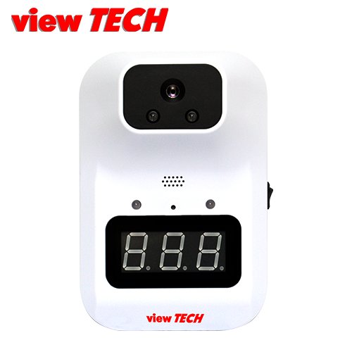 Viewtech Thermal Scanner